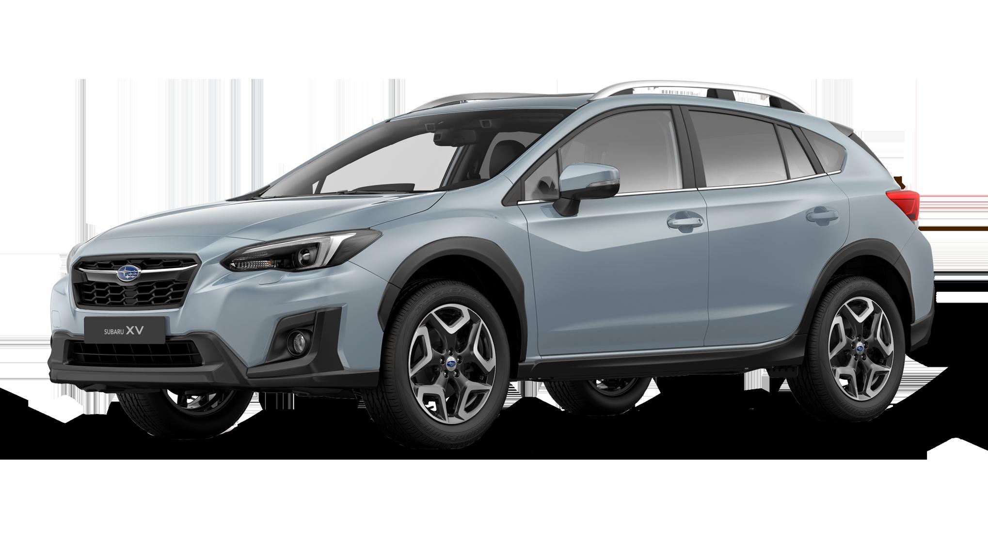 Subaru XV neues Modell